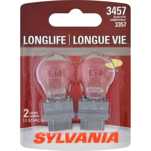 3457 Sylvania Long Life Mini Bulbs