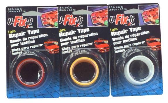 U-Fix-It Lens Repair Tape