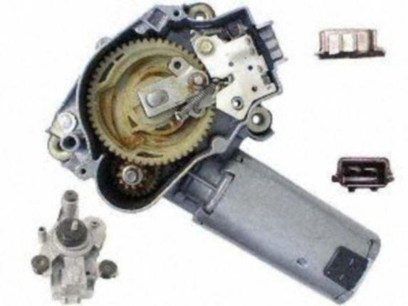 CSD Remanufactured Wiper Motor