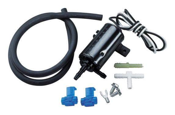 Universal Washer Pump Product image