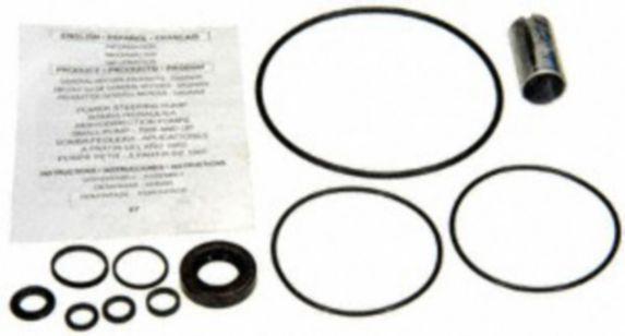 Edelmann Power Steering Repair Kit - Pump Rebuild Kit
