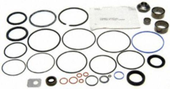 Edelmann Power Steering Repair Kit - Steering Gear Complete