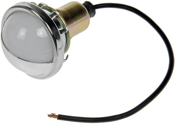 Dorman HELP! Universal License Plate Lamp