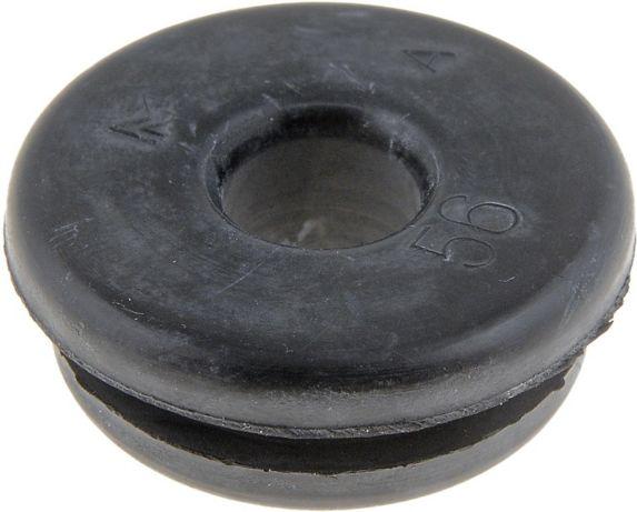 Dorman HELP! PCV Valve Grommet, Chrysler/GM, 0.418-in