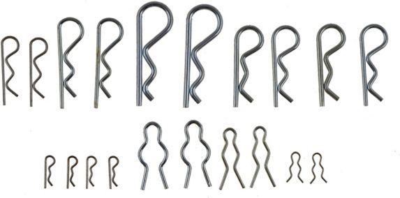 Dorman HELP! Hair Pin, Universal, Assortment, 20-pk Product image