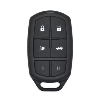 Universal Programmable Key Remote FOB