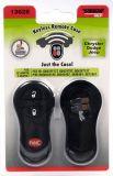 Boîtier de rechange pour clé d'accès Dorman à 3 boutons | Dorman - HELP | Canadian Tire