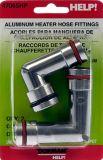 Dorman High Pressure Aluminum Heater Hose Elbow | Dorman - HELP | Canadian Tire