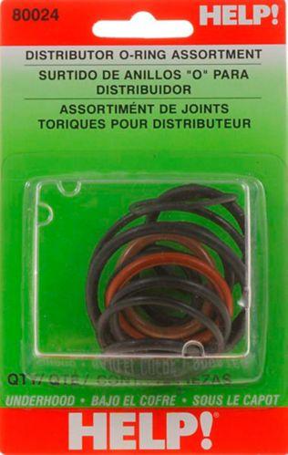 Joints toriques pour distributeur Dorman, variés
