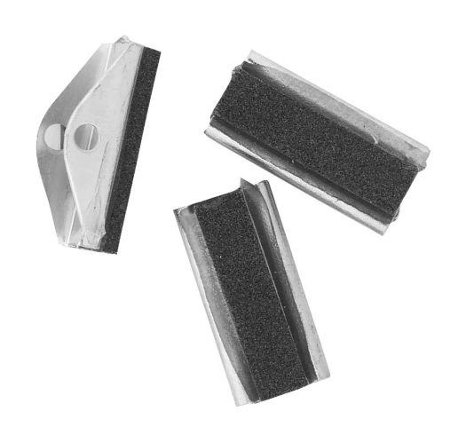 OEMTOOLS® Medium 3/4-in Replacement Stone Set, 3-pc