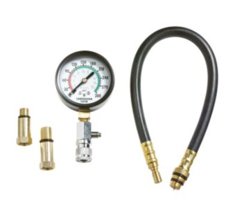 Equus 3612 Compression Tester Kit