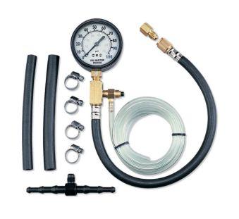 Equus 3640 Fuel Pressure Tester Kit