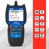 Innova 3100RS OBD2 Code Reader with ABS & SRS | Innovanull