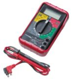 Digital Multimeter | Certified | Canadian Tire