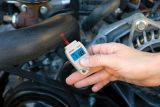 Thermomètre à laser Innova 3370 | Innova | Canadian Tire