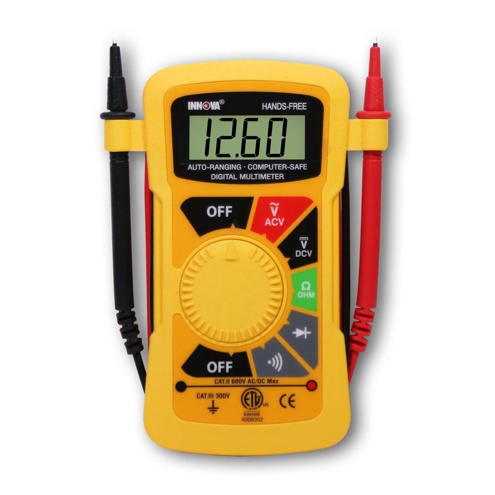 Innova 3300 Digital Multimeter