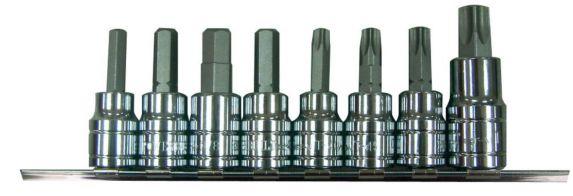 Brake Caliper 8-piece Socket Set