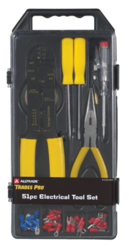 Wire Tool Set