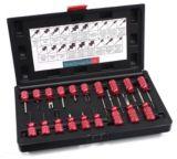 Powerbuilt Master Terminal Tool Set, 19-Pc   Powerbuilt   Canadian Tire