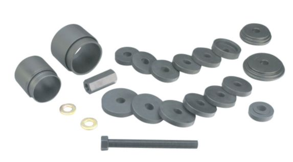 23-piece Forward Bearing Removal/Installation Set