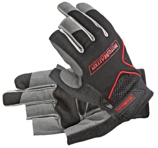MotoMaster Fingerless Gloves