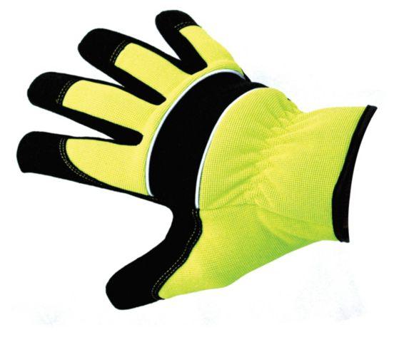 Rhino Gear Reflective Glove