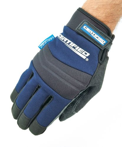 Certified Vibe-Shield Gloves