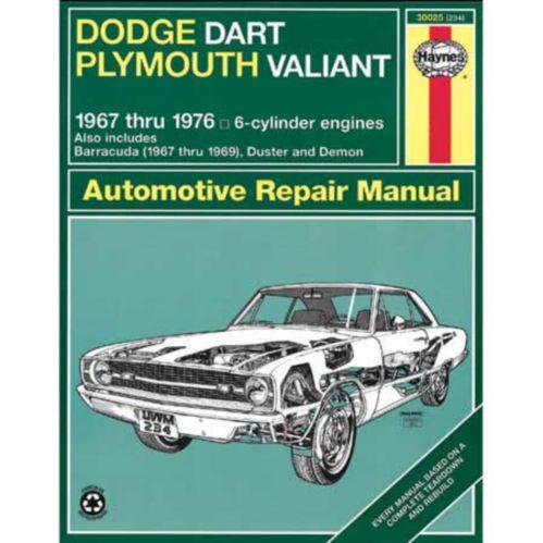 Haynes Automotive Manual, 30025