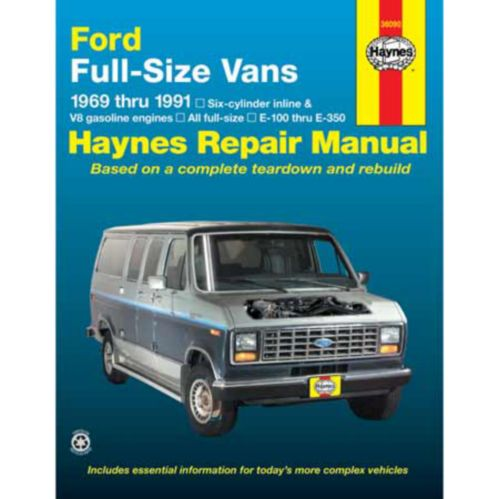 Haynes Automotive Manual, 36090