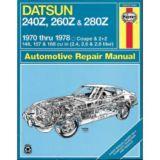 Haynes Automotive Manual, 28012