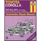 Haynes Automotive Manual, 92030