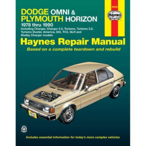 Haynes Automotive Manual, 30035 Product image