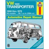 Manuel automobile Haynes, 96030