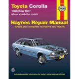 Manuel automobile Haynes, 92032