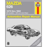Haynes Automotive Manual, 61040