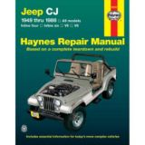 Haynes Automotive Manual, 50020 | Haynesnull