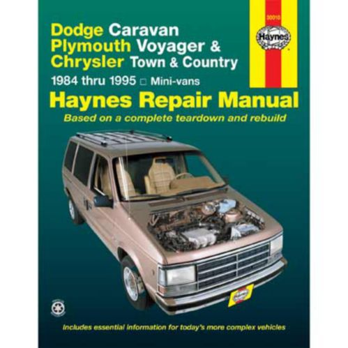 Haynes Automotive Manual, 30010