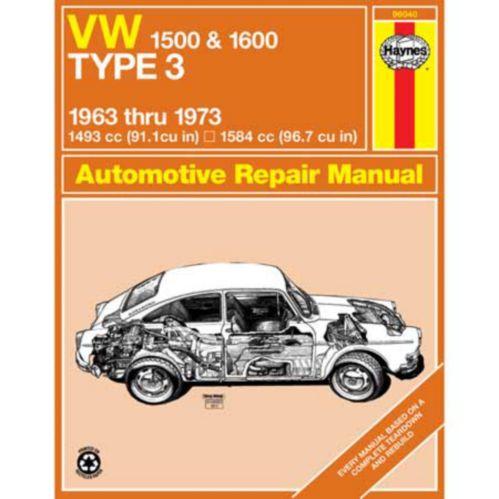 Haynes Automotive Manual, 96040 Product image