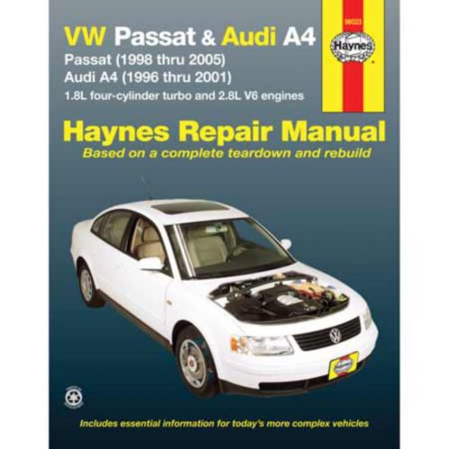 Haynes Automotive Manual, 96023 Product image