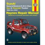 Manuel automobile Haynes, 90010   Haynesnull