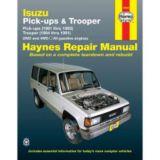 Haynes Automotive Manual, 47020