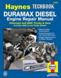 Haynes Duramax Diesel Engine Repair Manual, 2001-2012 | Haynesnull