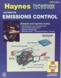Haynes Techbook, Emissions
