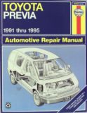 Haynes Automotive Manual, 92080