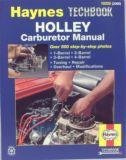 Haynes Techbook, Holley   Haynes   Canadian Tire