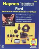 Haynes Techbook, transmission automatique Ford | Haynesnull