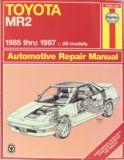 Haynes Automotive Manual, 92065