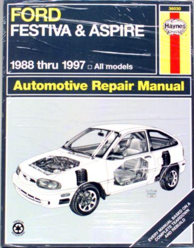 Manuel automobile Haynes, 36030
