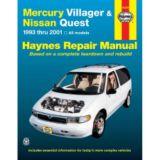 Haynes Automotive Manual, 64200 | Haynesnull