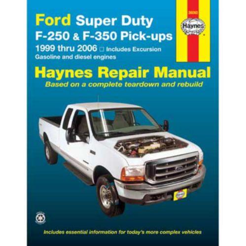 Manuel automobile Haynes, 36060